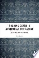 Packing Death in Australian Literature