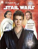 The Stars of Star Wars