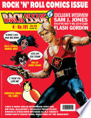 Back Issue #101