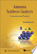 Ammonia Synthesis Catalysts Book