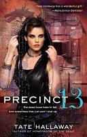 Precinct 13 Pdf/ePub eBook