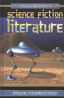 Historical Dictionary of Science Fiction Literature