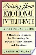 Raising Your Emotional Intelligence