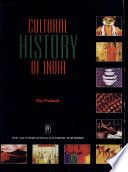 Cultural History of India