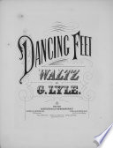Dancing Feet Book