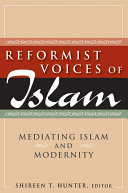 Pdf Reformist Voices of Islam: Mediating Islam and Modernity Telecharger