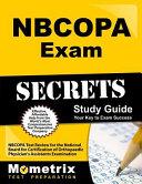 Nbcopa Exam Secrets Study Guide