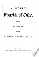 A Quiet Fourth of July