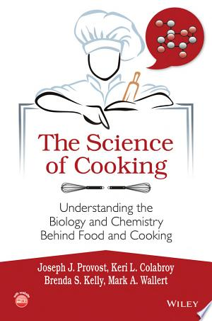 Download The Science of Cooking Free Books - Dlebooks.net