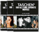 Taschen's 100 All-time Favorite Movies: 1960-2000