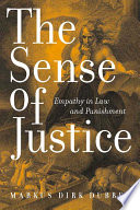 The Sense of Justice