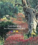 Gardening the Mediterranean way