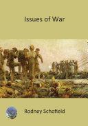 Issues of War [Pdf/ePub] eBook