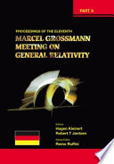 Proceedings of the Eleventh Marcel Grossmann Meeting on General Relativity