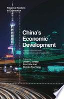 China s Economic Development