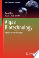 Algae Biotechnology