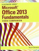 Microsoft Office 2013 Dvd Video Companion
