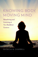 Knowing Body  Moving Mind