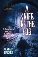 A Knife in the Fog Pdf/ePub eBook