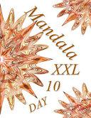 Mandala DAY XXL 10