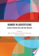 Humor in Advertising Book