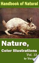 Nature Color Illustrations Vol 33