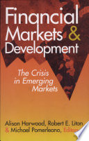 Financial Markets and Development Book