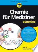 Chemie fur Mediziner fur Dummies