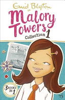 Malory Towers Collection 01