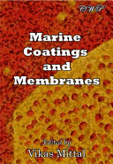 Marine Coatings and Membranes