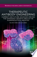 Therapeutic Antibody Engineering