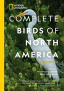 National Geographic Complete Birds of North America  3rd Edition
