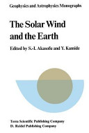 The Solar Wind and the Earth