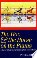 The Hoe And The Horse On The Plains