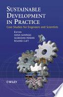 Sustainable Development in Practice Book