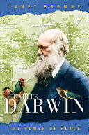 Charles Darwin: The power of place