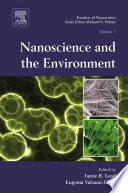 Nanoscience and the Environment Book