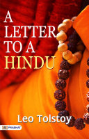 Pdf A Letter to a Hindu Telecharger