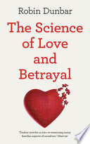 The Science of Love and Betrayal Book