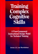 Training Complex Cognitive Skills