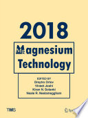 Magnesium Technology 2018
