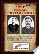 The Texas Pistoleers
