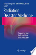 Radiation Disaster Medicine Book