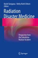 Radiation Disaster Medicine