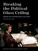 Breaking the Political Glass Ceiling Pdf/ePub eBook