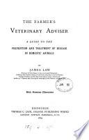 The Farmer s Veterinary Adviser
