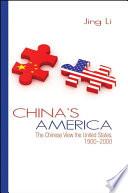 China's America