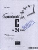 Aprendiendo C en 24 Horas