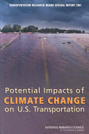 Potential Impacts of Climate Change on U S  Transportation