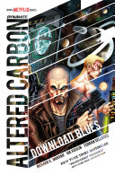 Altered Carbon: Download Blues Collection ebook